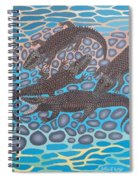 Gator Rock Spiral Notebook