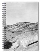 Gay Head Cliffs, C1903 Spiral Notebook