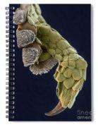 Gecko Foot Sem Spiral Notebook
