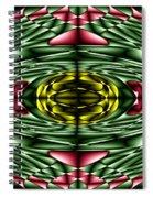 Gemstone Spiral Notebook