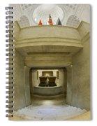 General Grant National Memorial Spiral Notebook