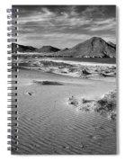 Genoveses Spiral Notebook
