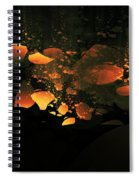Gentle Art Of Mathematics Spiral Notebook