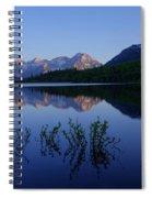 Gentle Spring Spiral Notebook
