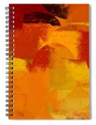 Geomix 05 - 01at01b Spiral Notebook