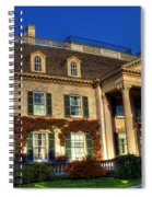 George Eastman House Hdr Spiral Notebook