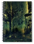 George Everest's House Mussoorie Spiral Notebook