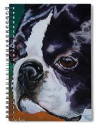 George Spiral Notebook