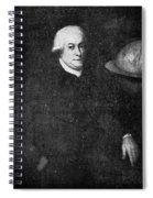 George Vancouver (1757-1798) Spiral Notebook