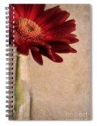 Gerber 02 Spiral Notebook