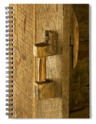 Get A Handle On The Situation Spiral Notebook