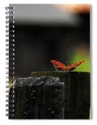 Get Ready ... Get Set Spiral Notebook
