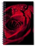 Get Red Spiral Notebook