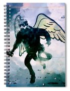 Get Your Shine On.. Spiral Notebook