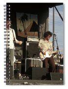 Getaways Spiral Notebook