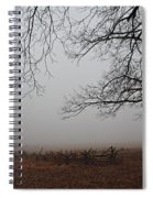 Gettysburg Spiral Notebook