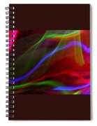 Saturation Spiral Notebook