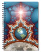 Gift From God Spiral Notebook