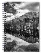 Gilbert Lake Spiral Notebook