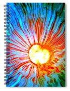Gills Spiral Notebook