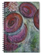 Give Me Love Rbc Spiral Notebook