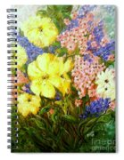 Give Me Serenity Spiral Notebook