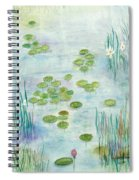 Giverny Dreaming Spiral Notebook