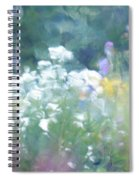 Giverny North Number Two Spiral Notebook