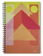 Giza Spiral Notebook
