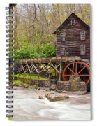 Glade Creek Spiral Notebook