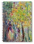 Glade Spiral Notebook
