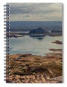 Glen Canyon  Spiral Notebook