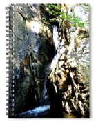 Glen Falls Spiral Notebook