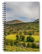 Glen Lyon 2 Spiral Notebook