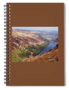 A Vision Of Glendalough, Ireland  # 3 Spiral Notebook