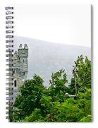 Glenveagh Spiral Notebook