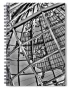 Global Spiral Notebook