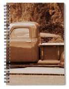 Gmc 100 Spiral Notebook