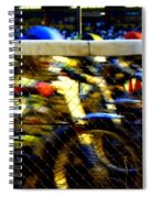 Go Spiral Notebook