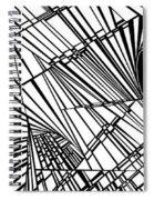 Go On Spiral Notebook