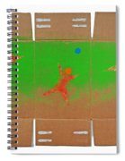 Goal Spiral Notebook