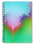 Goan Skyline Spiral Notebook