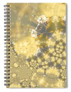 God Is Everywhere Spiral Notebook