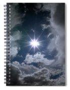 God External Spiral Notebook