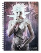 Goddess Of The Water Oh My Goddess Edition Spiral Notebook