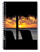 God's Gift Spiral Notebook