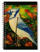 God's New Creation  Spiral Notebook