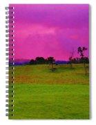 God's Palace Spiral Notebook