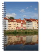 Goerlitz Germany Spiral Notebook
