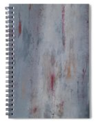 Goin' With The Flow Spiral Notebook